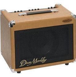 UltraSound Dean Markley CP100 100W 1x8 Compact Acoustic Combo Amp (Standard)